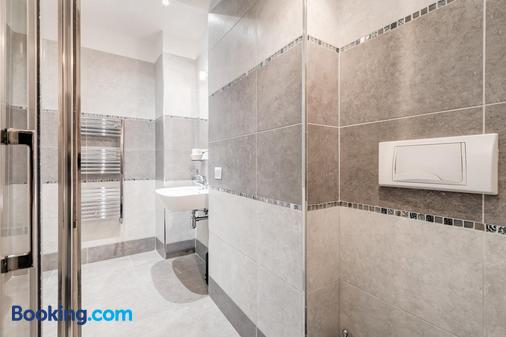 Vaticano 38 Suites - Rome - Bathroom