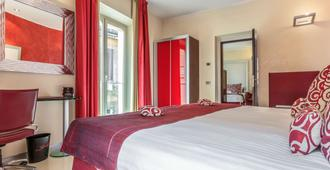 La Griffe Roma MGallery Collection - Rome - Bedroom