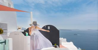 Alta Mare by Andronis - Oia - Bedroom