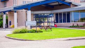 Agnes Blackadder Hall Campus Accommodation - St. Andrews - Edificio