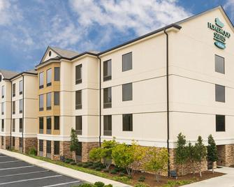 Homewood Suites by Hilton Shreveport / Bossier City, LA - Bossier City - Building