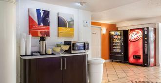 Motel 6 Beaumont Tx - Beaumont - Servicio de la propiedad