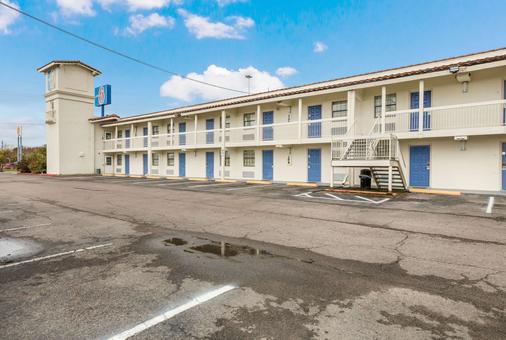 Motel 6 Beaumont Tx - Beaumont - Toà nhà