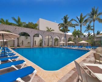 El Cid Granada Hotel & Country Club - Mazatlán - Pool