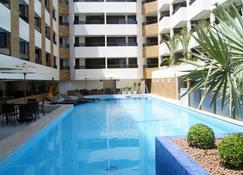 Littoral Gold Flat - João Pessoa - Pool