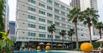 Legacy Suites Hotel - Bangkok - Rakennus