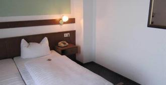 Hotel Burgwald - Passau - Bedroom