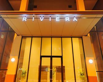 Riviera Up - Amphoe Pak Kret - Gebouw