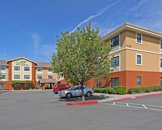 Extended Stay America - Sacramento - Vacaville - Vacaville - Building
