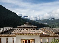 Bhutan Spirit Sanctuary - Paro - Vista del exterior