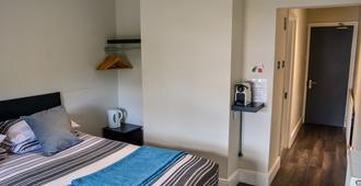 Winston Hill Guest House - Southampton - Habitación