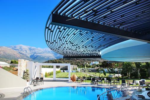 Marigianna Apartments - Sisi - Pool