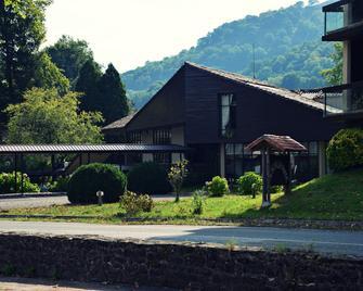 Hotel Baztán - Elizondo - Building