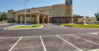 Comfort Inn & Suites Dothan East - Dothan
