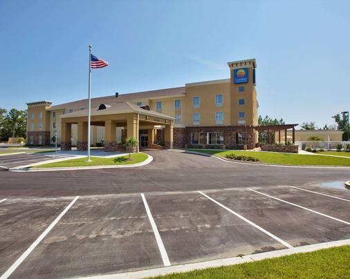 Comfort Inn & Suites - Dothan - Building