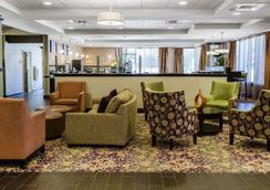 Comfort Inn & Suites - Dothan - Lobby