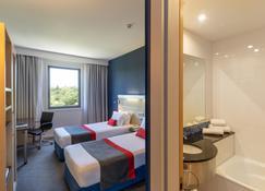 Holiday Inn Express Porto - Exponor - Oporto - Habitación