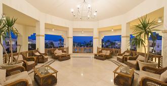 Amphoras Hotel (Ex. Shores Amphoras) - Sharm el-Sheikh - Lobby