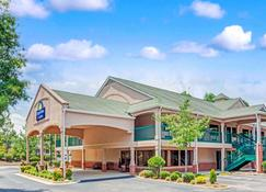 Days Inn & Suites by Wyndham Peachtree City - Peachtree City - Building