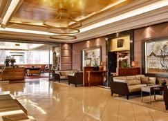 安施羅斯加登世界頂級酒店 - 斯圖加特 - 斯圖加特 - 大廳