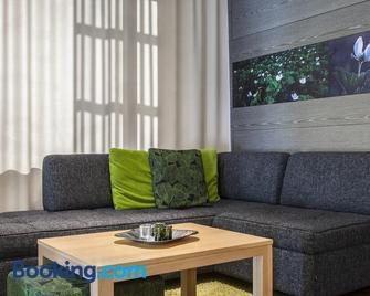 Vuokatti Sport Chalets - Vuokatti - Living room
