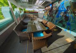 Sydney Star Backpackers - Sydney - Lounge