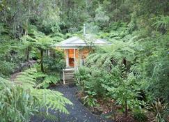 Myers Creek Cascades Luxury Cottages - Healesville - Außenansicht