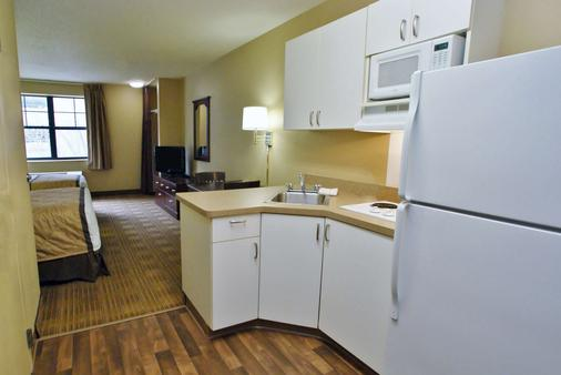Extended Stay America - Waco - Woodway - Waco - Bedroom
