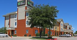 Extended Stay America Suites - Waco - Woodway - וואקו