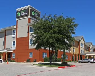 Extended Stay America - Waco - Woodway - Вако - Здание