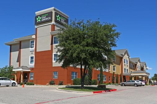 Extended Stay America - Waco - Woodway - Waco - Κτίριο