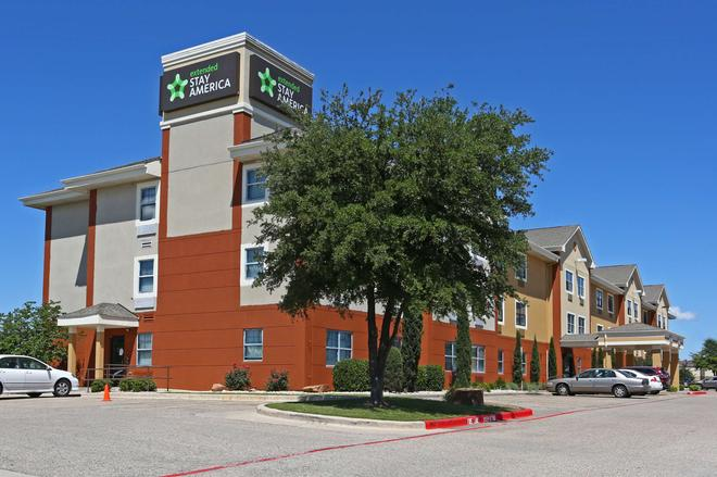 Extended Stay America - Waco - Woodway - Waco - Gebäude