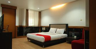 Oyo 229 Hi Quality - Bandung - Bedroom