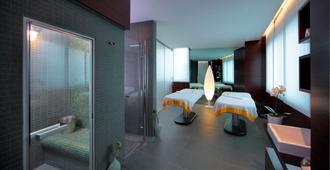 阿里斯圖斯酒店 - 薩格雷布 - 薩格勒布 - Spa