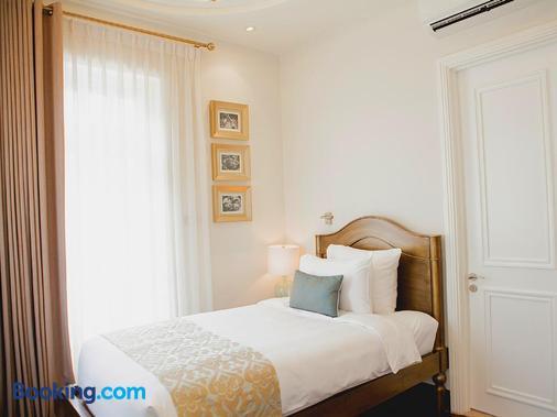 Villa Song Saigon - Ho Chi Minh City - Bedroom