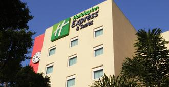Holiday Inn Express & Suites Cuernavaca - Cuernavaca