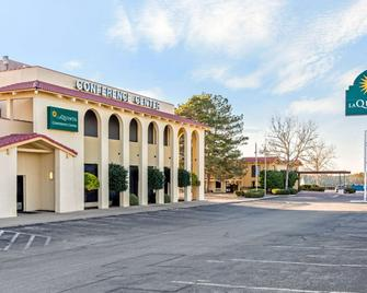 La Quinta Inn and Conference Center San Angelo - San Angelo - Gebouw
