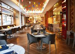 Dusitd2 Yarkay Thimphu - Thimphu - Restaurang