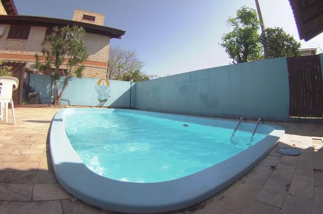 Gokai Hostel - Florianopolis - Pool