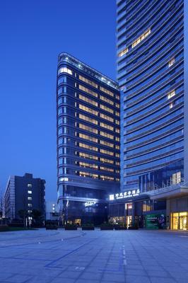 Ssaw Boutique Hotel Hangzhou Wildwind - Hangzhou - Building