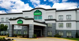 Wingate by Wyndham Columbia - Columbia