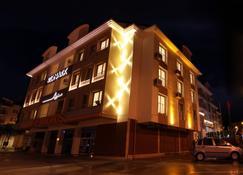 Konakk Residence Hotel - Denizli - Rakennus