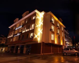 Konakk Aygören Residence - Denizli - Edificio