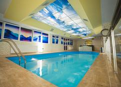 Hotel AFA Residence - Pristina - Piscina
