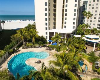 Pointe Estero Beach Resort - Fort Myers Beach - Pool