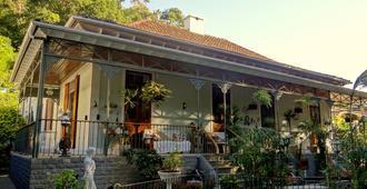 Pousada Ace Palace - Petrópolis