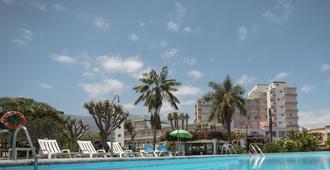 Miramar Hotel - Puerto de la Cruz - Piscina