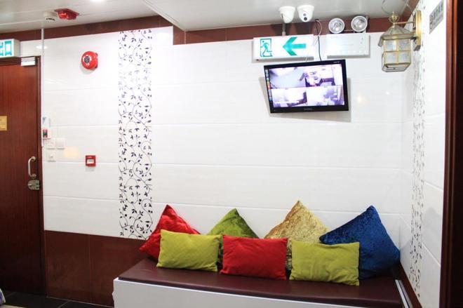 士多啤梨賓館 - 香港 - 客房設備