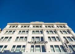 Hotel Indigo Cardiff - Cardiff - Building
