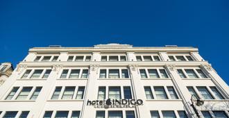 Hotel Indigo Cardiff - Cardiff - Toà nhà